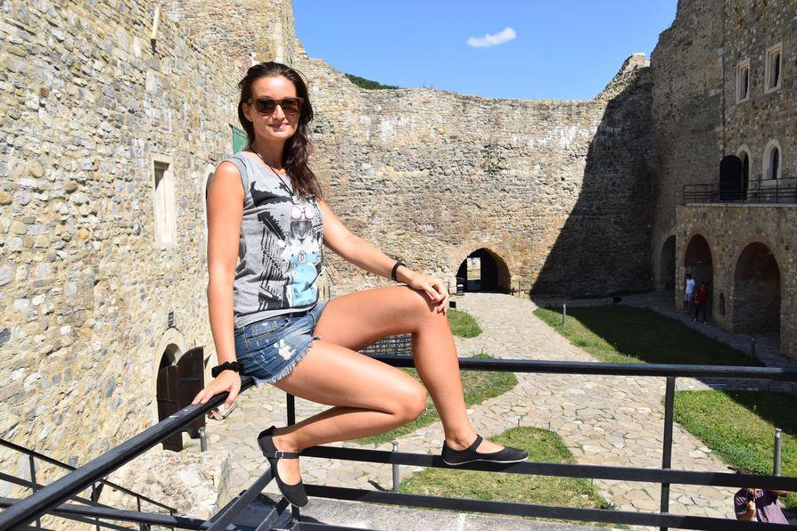 Neamt Fortress Cetatea Neamtului (10)