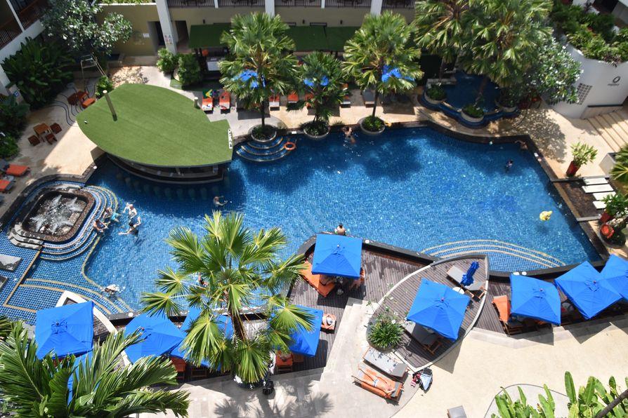 Deevana Plaza Patong Phuket (10)