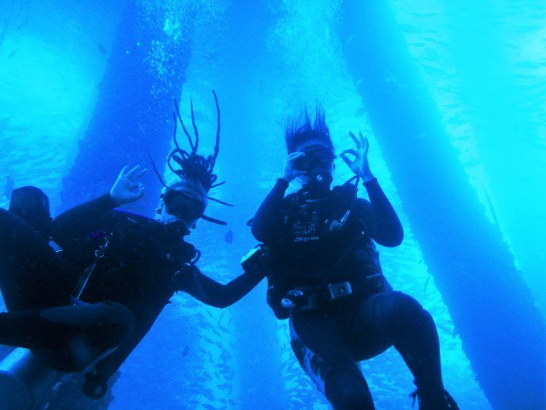 diving in Bali Ok Divers Bali (10)