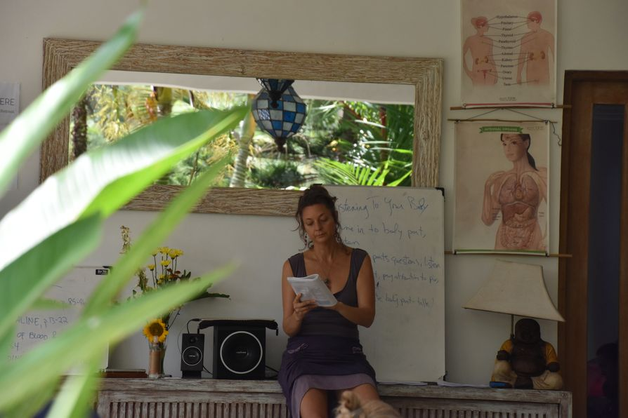 Pure Raw vegan chef training and detox Bali (11)