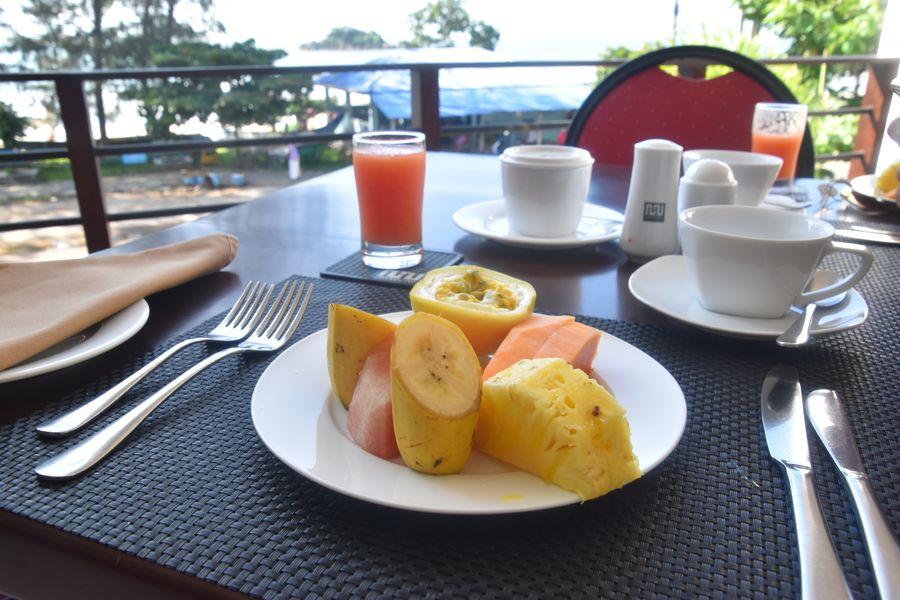 exoticke ovocie na Sri Lanke