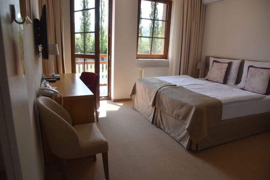 Malvazia hotel izba cislo 14