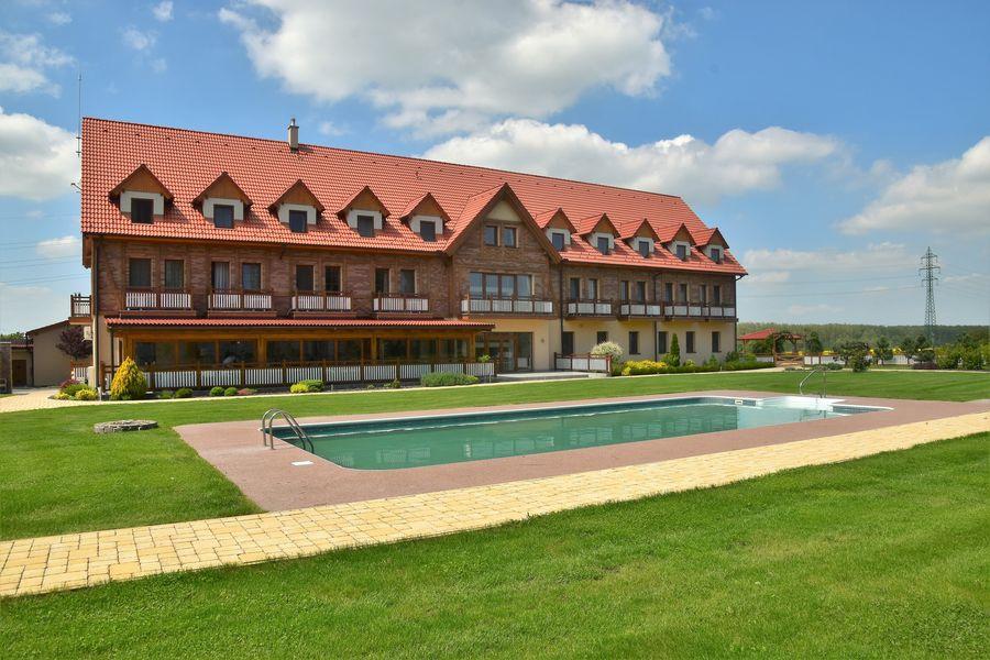 Malvazia hotel bazen iba pre ubytovanych hosti