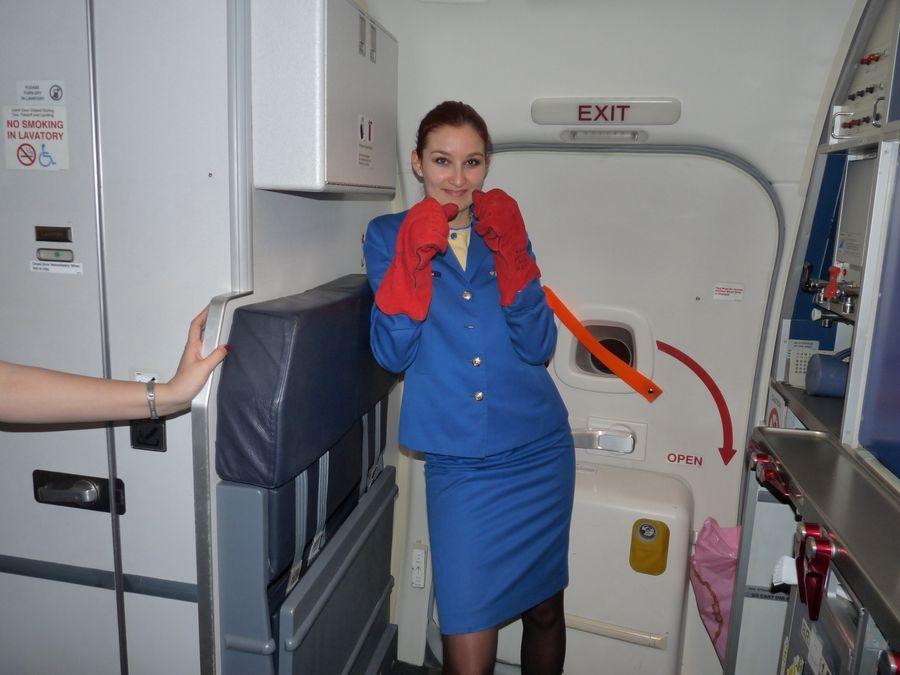 praca letusky