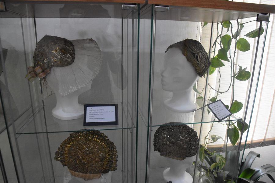 Frydlant Mestske muzeum cepce