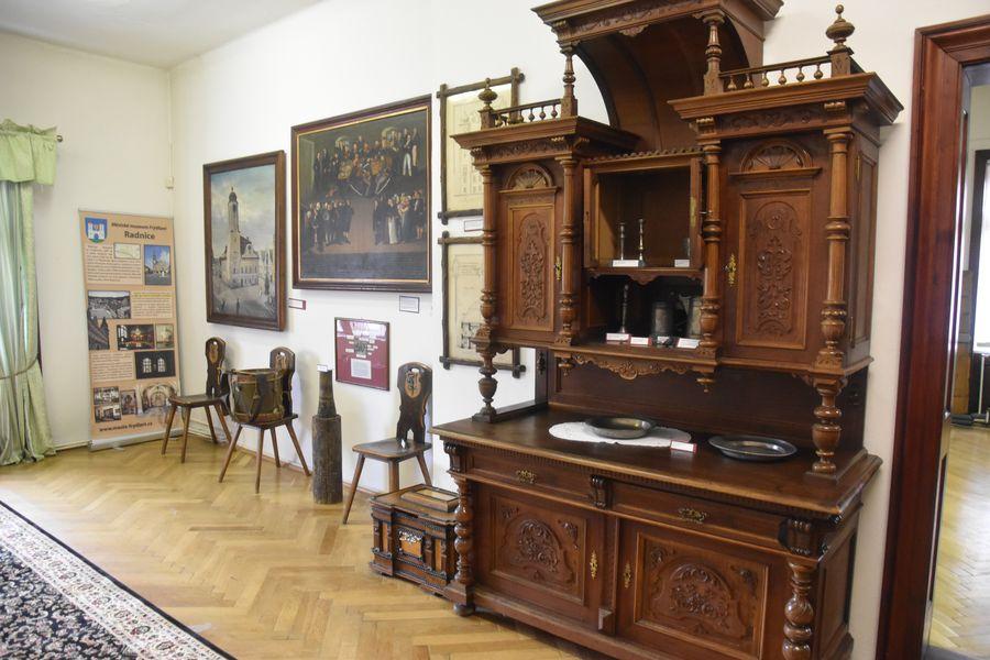 Frydlant Mestske muzeum
