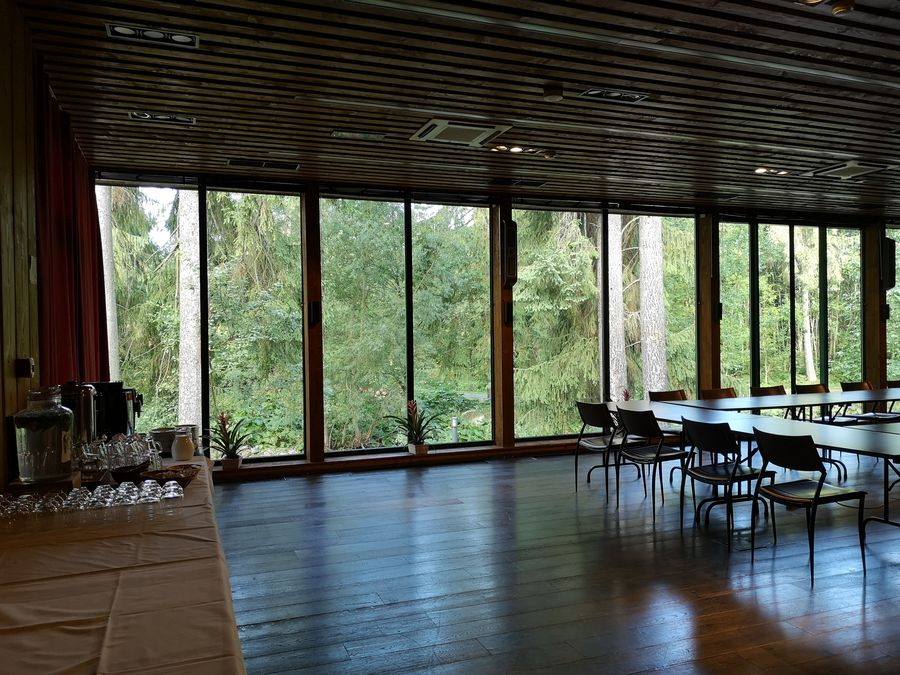 konferencna miestnost hotel Ti Studnicky