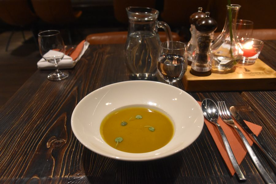 jedla vegan adult friendly hotel Tri Studnicky Nizke Tatry