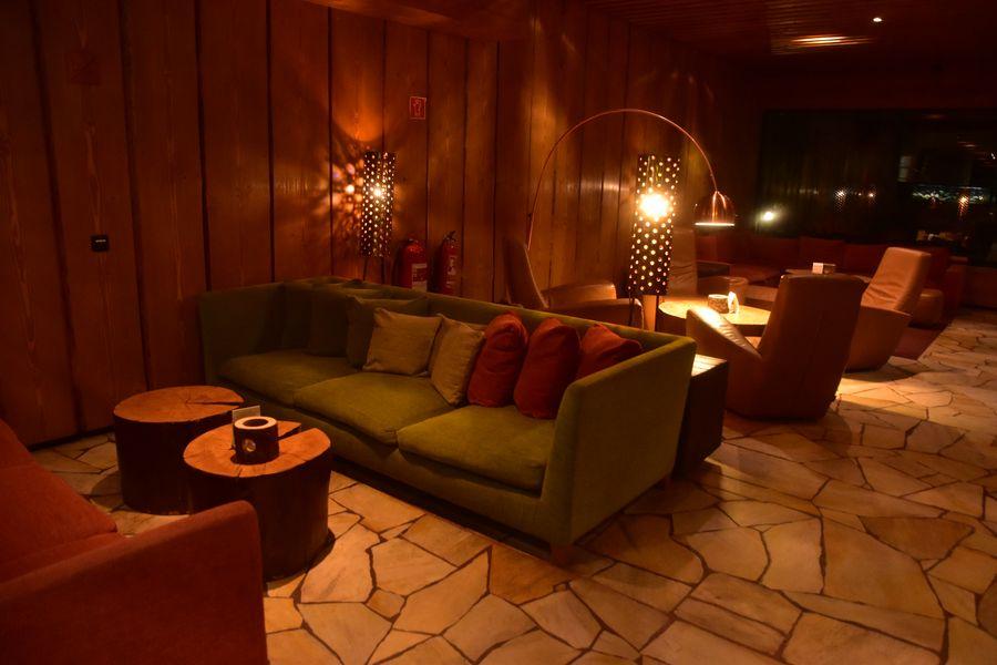 lobby adult friendly hotel Tri Studnicky Nizke Tatry