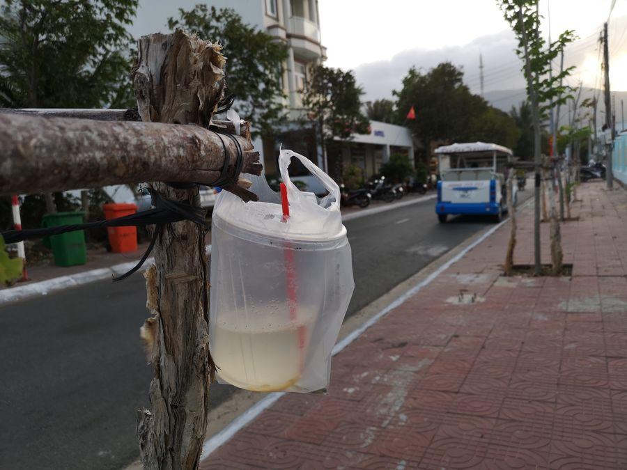 nadmiera plastov vo Vietname