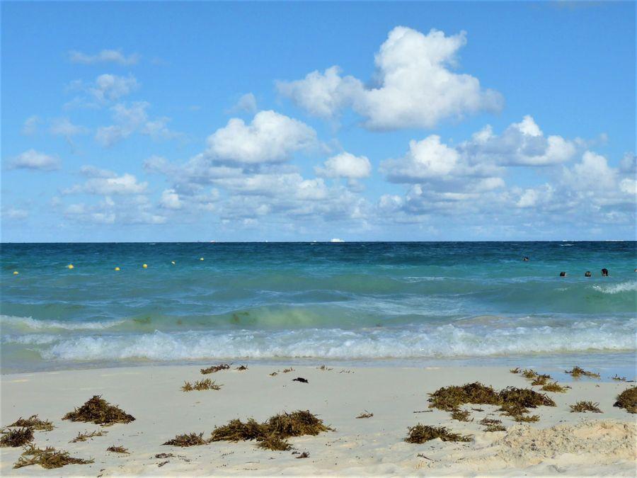 plaz v Playa del Carmen