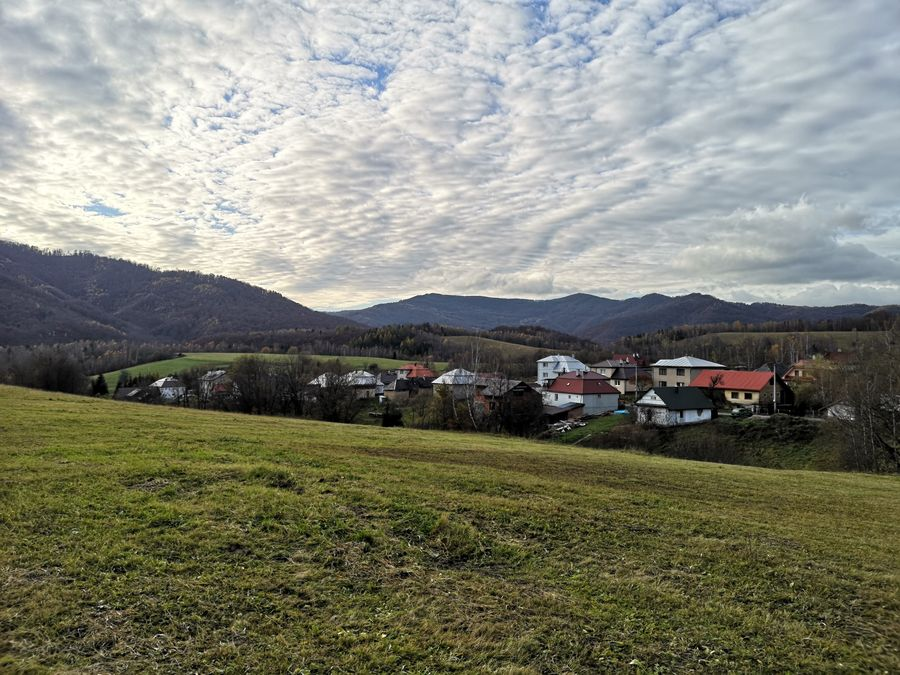 dedinka Runina z luky