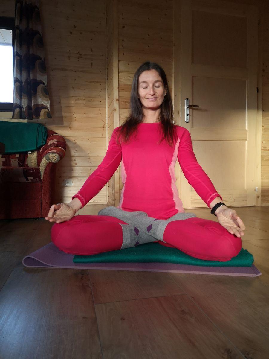 ranna meditacia