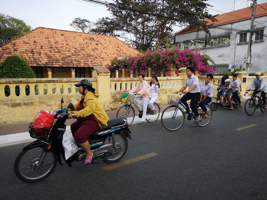 Aki su Vietnamci a ich zvyky