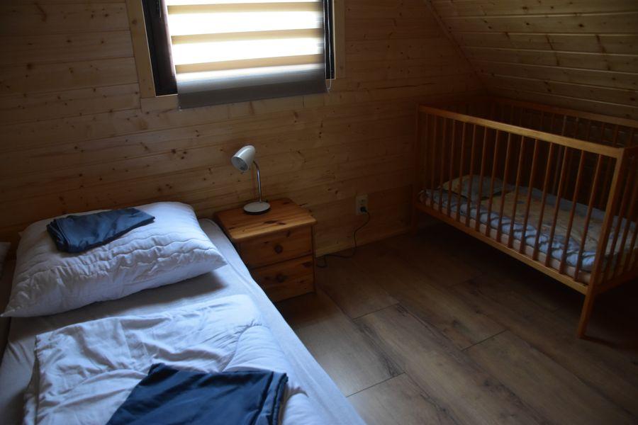 chata v Runine mensia spalna