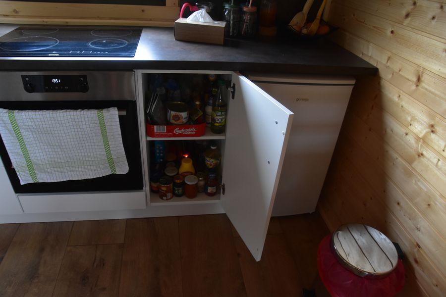 zasoby v kuchyni