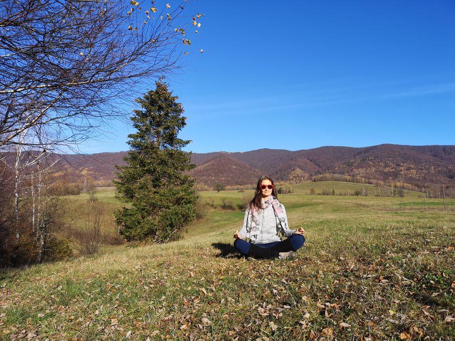 meditacia na luke