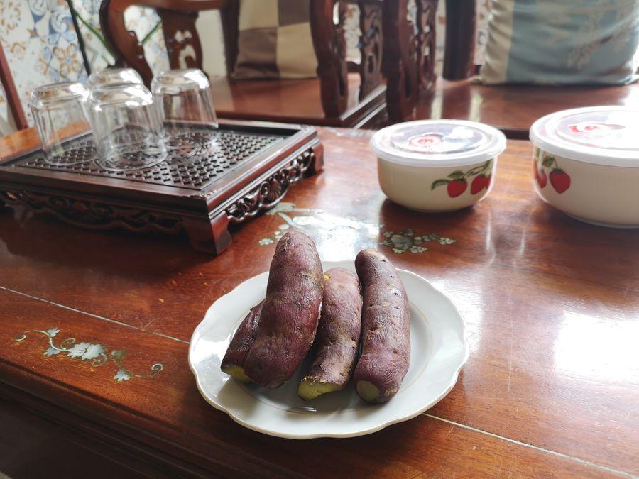 sladke zemiaky co som dostala