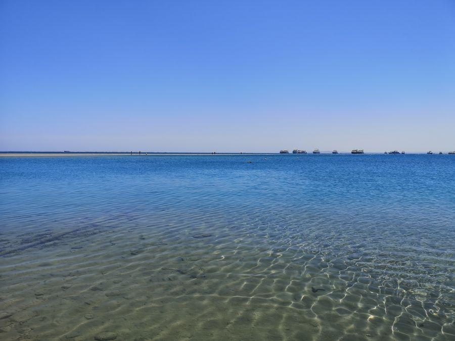 krasne more