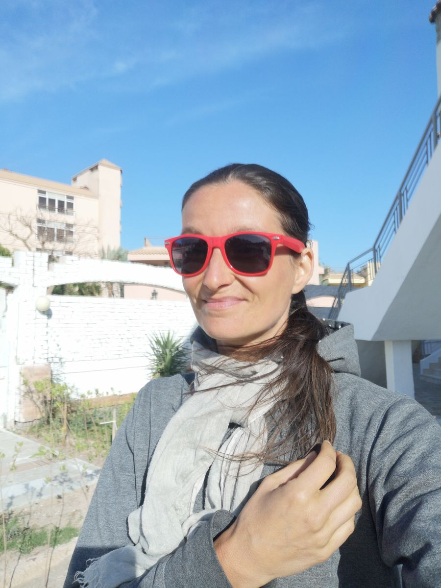 nevyhody Egypta - aj cez den mi bola niekedy zima kvoli studenemu vetru