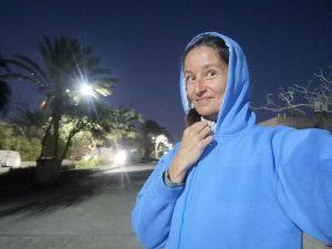 bola mi zima v Egypte