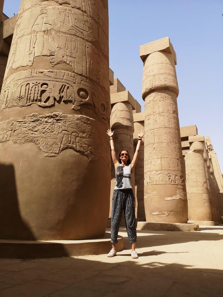 rano sama v Karnaku