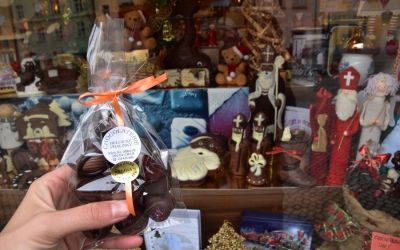 Belgian Chocolaterie Cheb Things To Do In Cheb Czech Republic 109