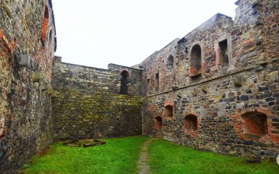 Cheb Castle Romanesque Imperial Pfalz Things To Do In Cheb Czech Republic 118