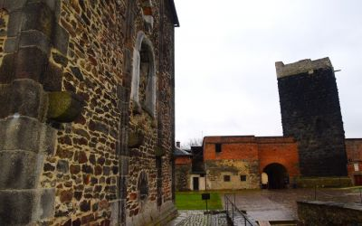 Cheb Castle Things To Do In Cheb Czech Republic 20