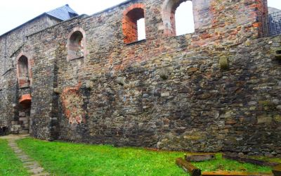 Cheb Castle Things To Do In Cheb Czech Republic 23