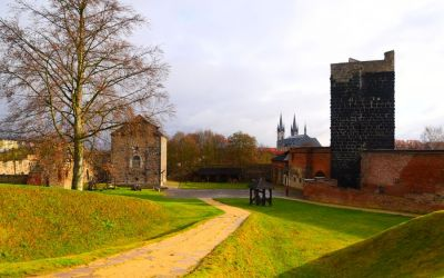 Cheb Castle Things To Do In Cheb Czech Republic 30