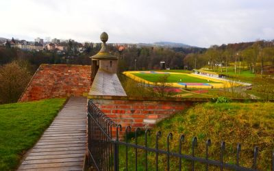 Cheb Castle Things To Do In Cheb Czech Republic 34