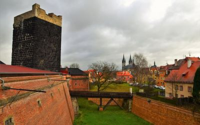Cheb Castle Things To Do In Cheb Czech Republic 37