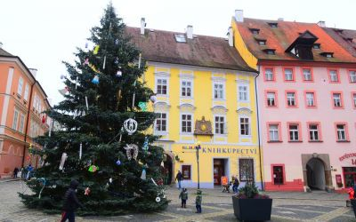 Christmas Market Cheb Vanocni Trhy Cheb Things To Do In Cheb Czech Republic 108