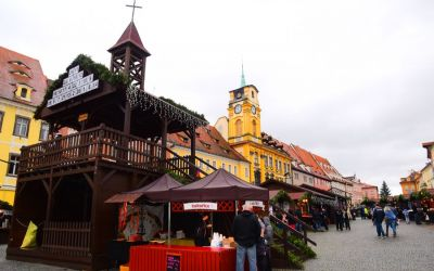 Christmas Market Cheb Vanocni Trhy Cheb Things To Do In Cheb Czech Republic 112