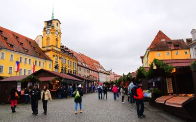 Christmas Market Cheb Vanocni Trhy Cheb Things To Do In Cheb Czech Republic 113
