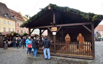 Christmas Market Cheb Vanocni Trhy Cheb Things To Do In Cheb Czech Republic 115