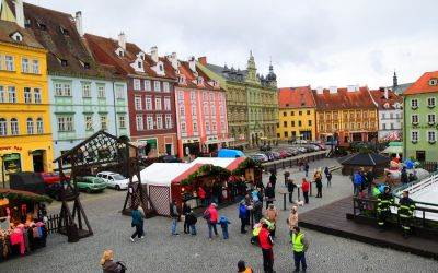 Christmas Market Cheb Vanocni Trhy Cheb Things To Do In Cheb Czech Republic 119
