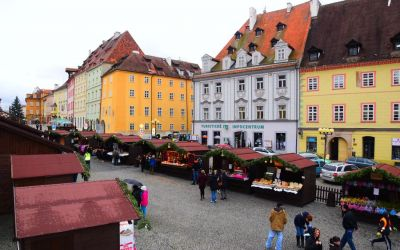 Christmas Market Cheb Vanocni Trhy Cheb Things To Do In Cheb Czech Republic 120