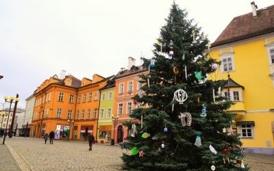 Christmas Market Cheb Vanocni Trhy Cheb Things To Do In Cheb Czech Republic 121