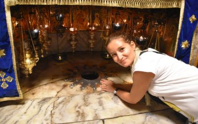 Church Of Nativity Bethlehem West Bank Palestine (10)