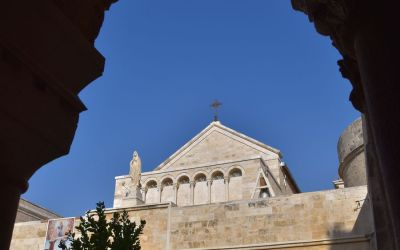 Church Of Nativity Bethlehem West Bank Palestine (23)