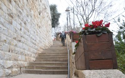 City Of David Jerusalem Tour (15)