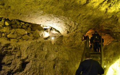 City Of David Jerusalem Tour (21)