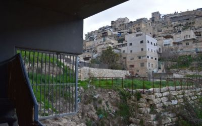 City Of David Jerusalem Tour (29)