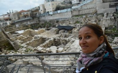 City Of David Jerusalem Tour (46)
