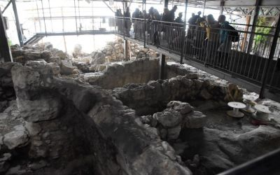 City Of David Jerusalem Tour (6)
