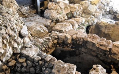 City Of David Jerusalem Tour (7)