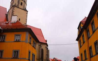 Franciscan Monastery Cheb Things To Do In Cheb Czech Republic 59