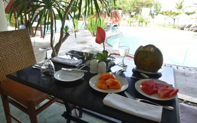 Grand Mirage Nusa Dua Hotel (15)